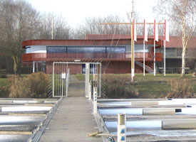 Studie, Segelclub, Northeim